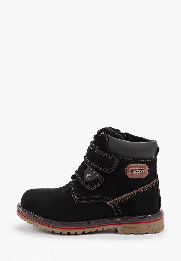 все цены на Ботинки Shuzzi Shuzzi SH015ABFYYR6 онлайн