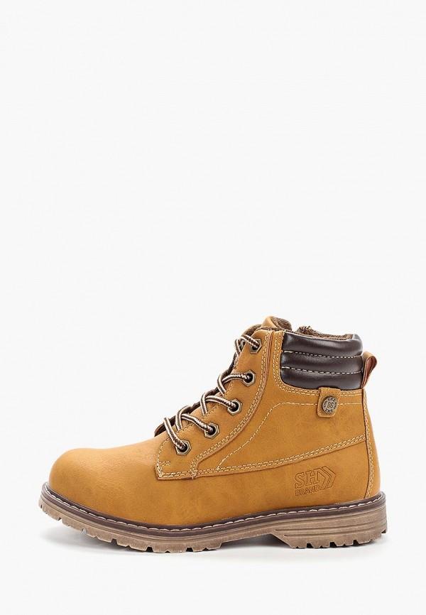 цены Ботинки Shuzzi Shuzzi SH015ABFYYS5