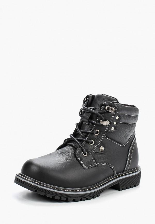 Ботинки Shuzzi Shuzzi SH015ABKTH12 цена
