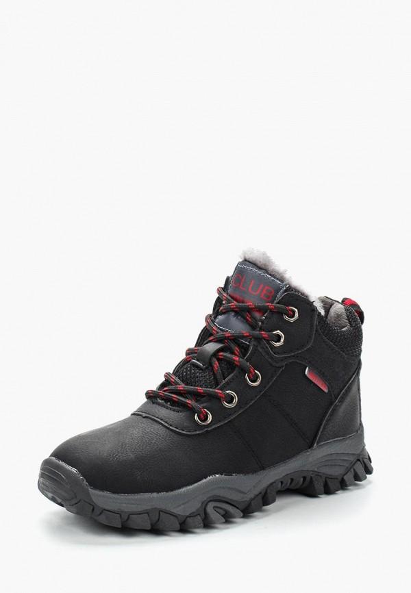 Ботинки Shuzzi Shuzzi SH015ABUVS43
