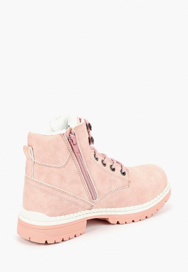 Ботинки для девочки Shuzzi 123618036 Фото 2
