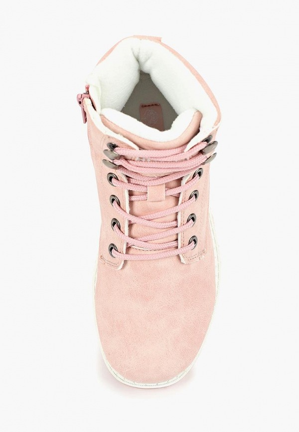 Ботинки для девочки Shuzzi 123618036 Фото 4
