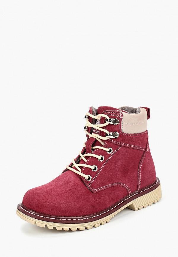 Ботинки Shuzzi Shuzzi SH015AGCACN6 ботинки shuzzi shuzzi sh015abcacm8