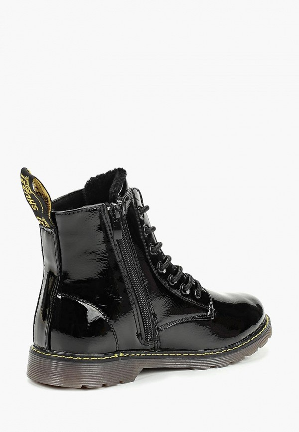 Ботинки для девочки Shuzzi 110812 Фото 2