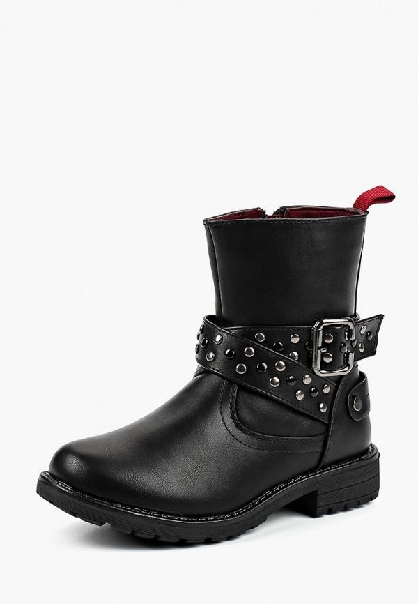Ботинки для девочки Shuzzi 9061807