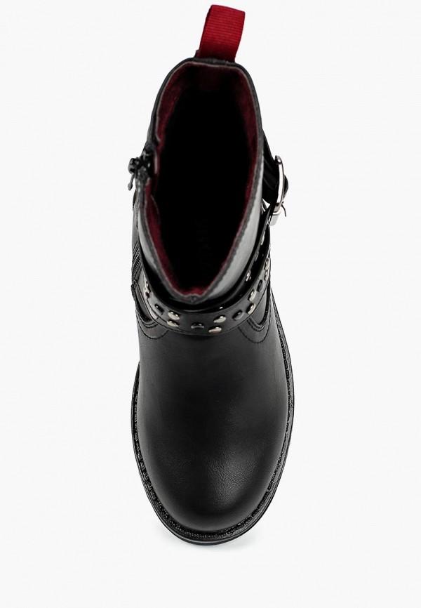 Ботинки для девочки Shuzzi 9061807 Фото 4
