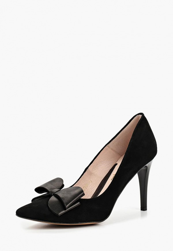 женские туфли shoobootique, черные