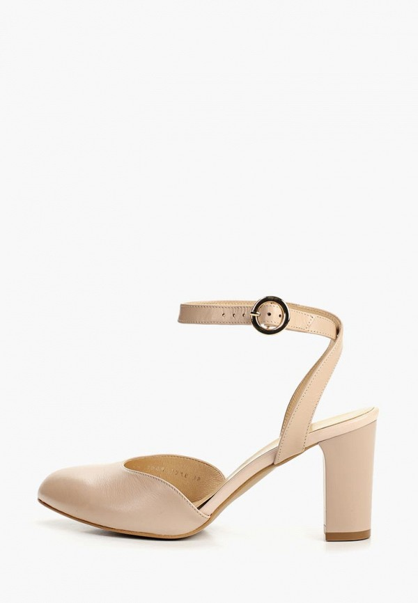 женские туфли shoobootique, бежевые