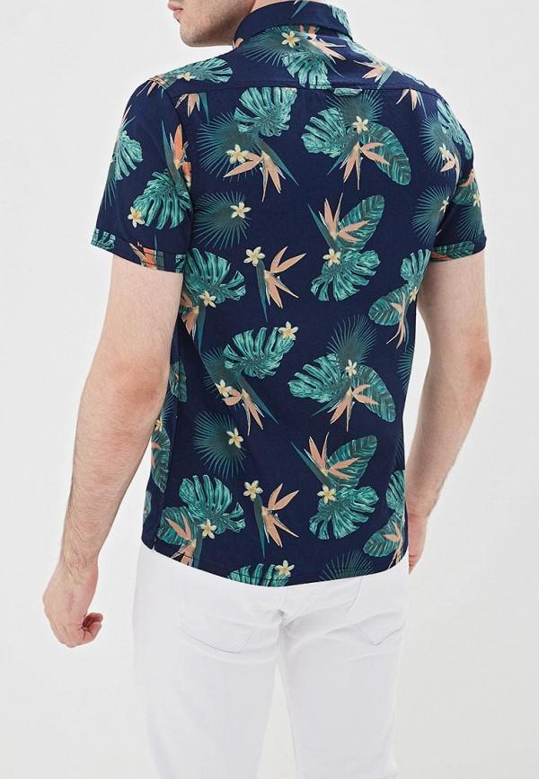 Фото 3 - Рубашку Shine Original синего цвета