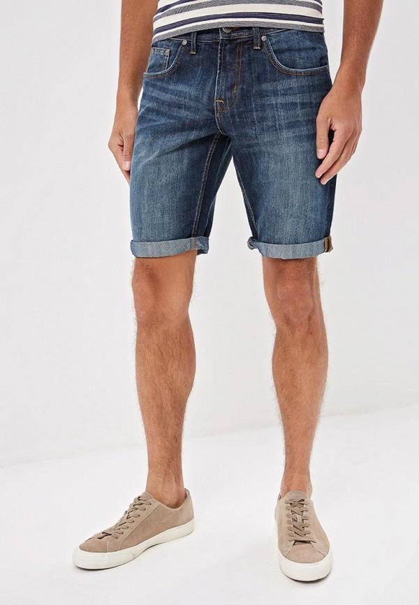 Фото Шорты джинсовые Shine Original Shine Original SH020EMEGFL8