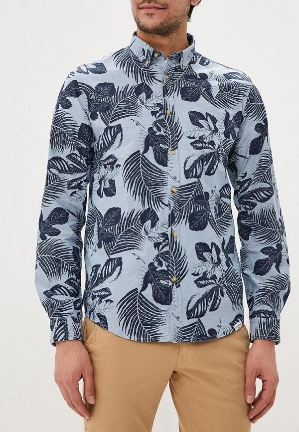 Фото - Рубашку Shine Original голубого цвета