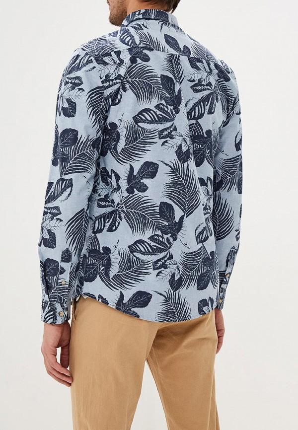 Фото 3 - Рубашку Shine Original голубого цвета