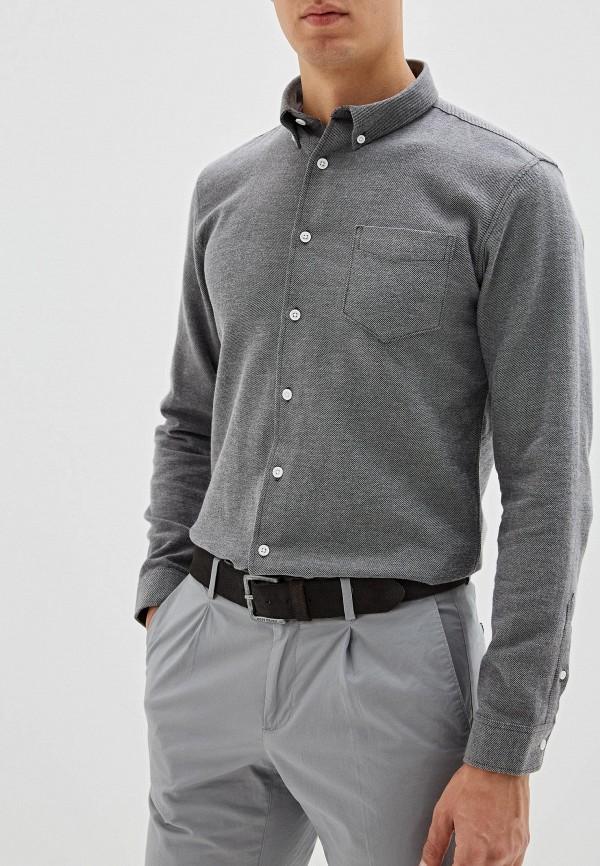 Фото - Рубашку Shine Original серого цвета