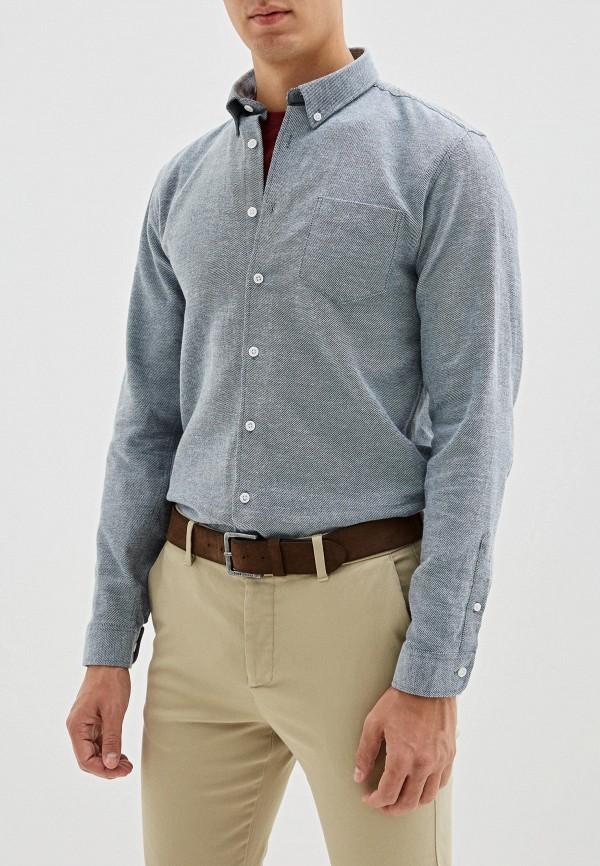 Фото - Рубашку Shine Original синего цвета