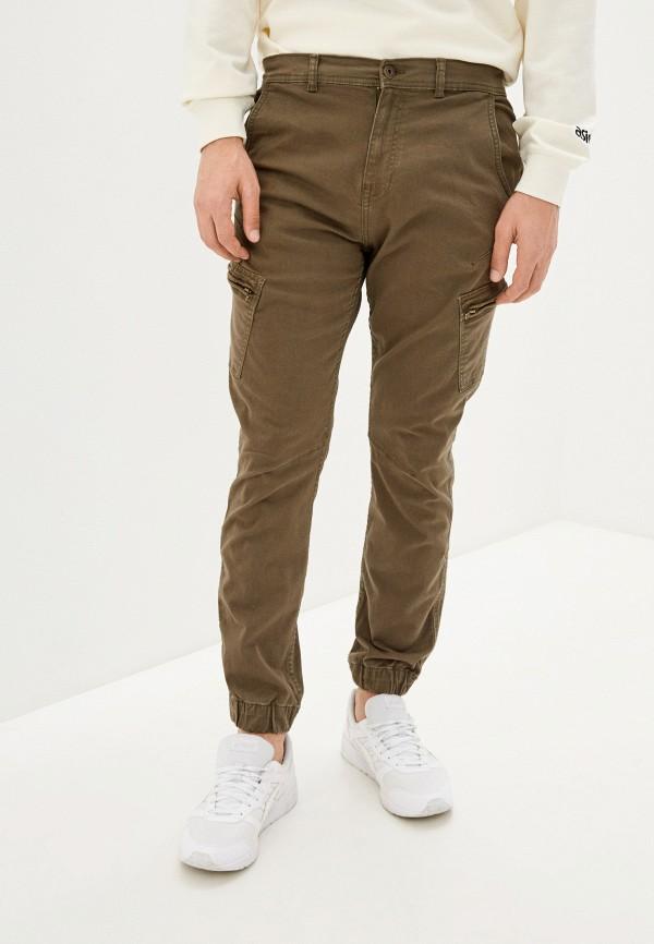 мужские брюки shine original, хаки