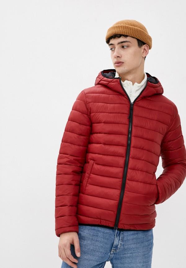мужская куртка shine original, красная