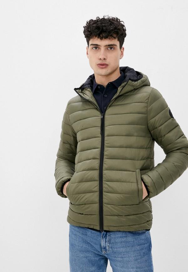 мужская куртка shine original, хаки