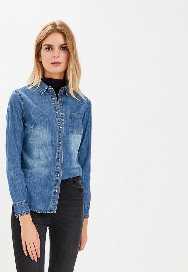 Рубашка джинсовая SH SH SH021EWCSKL2