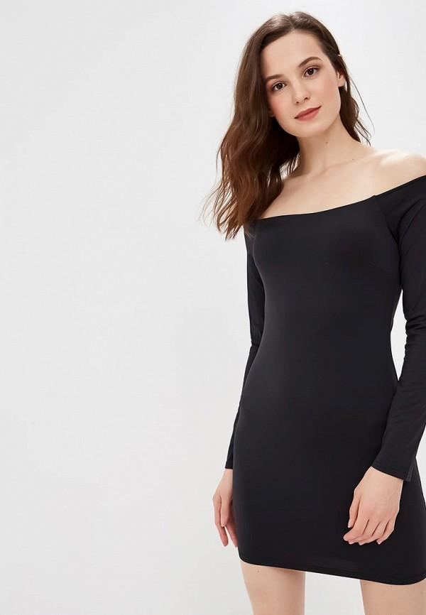 Платье SH SH SH021EWCSKU6 interstep sh 30 черный