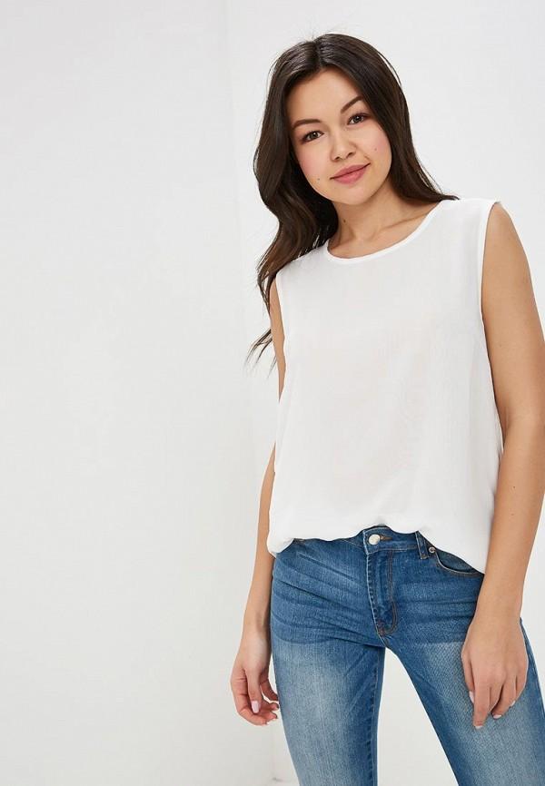 женская блузка sh, белая
