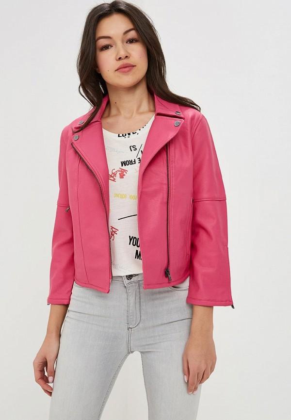 Куртка кожаная SH SH SH021EWELMX0 цена
