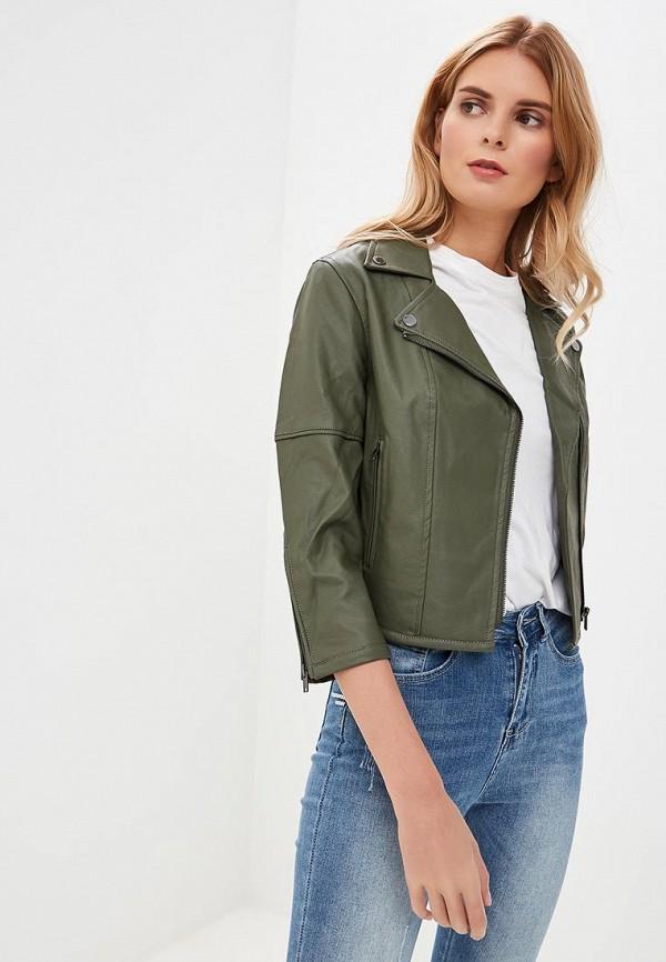 Куртка кожаная SH SH SH021EWELMX1