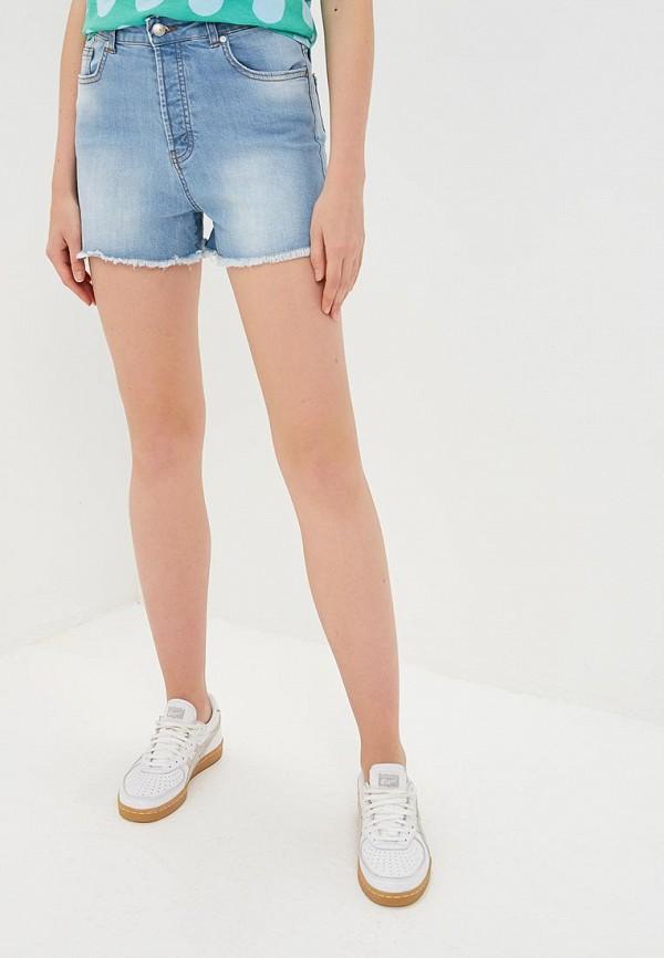 Шорты джинсовые SH SH SH021EWELNE0 hd6417751r sh 4