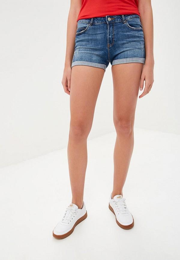 Шорты джинсовые SH SH SH021EWELNE2 наушники stenn sh 750t