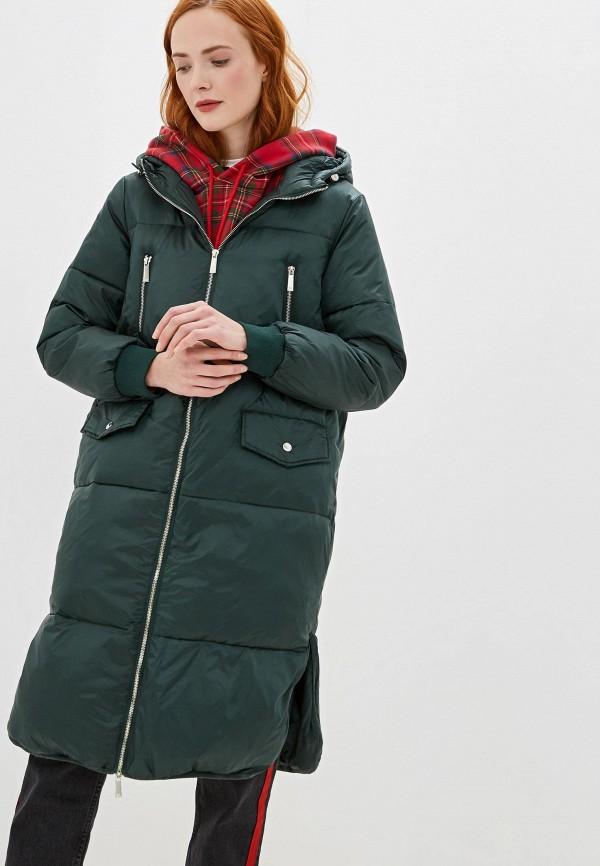 цена Куртка утепленная SH SH SH021EWGTFZ2 онлайн в 2017 году