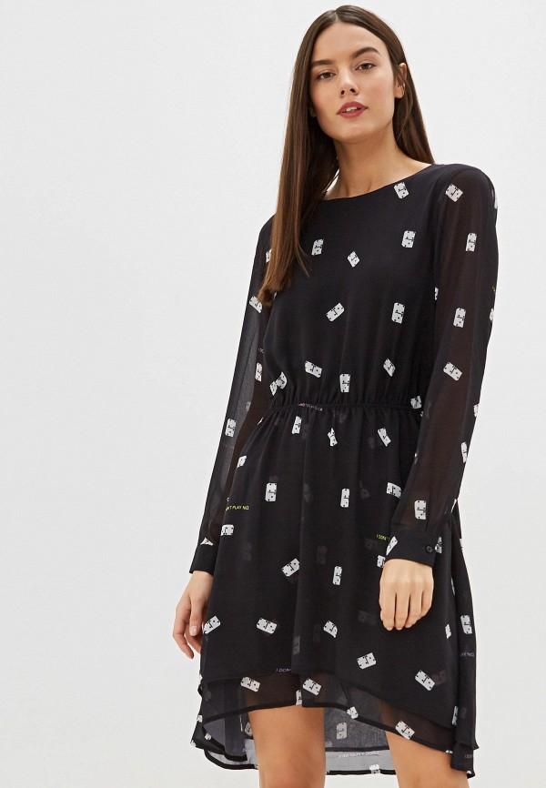 Платье SH SH SH021EWGTFZ9 платье sh moultrie цвет бордовый rna18349ve cordovan размер xs 40