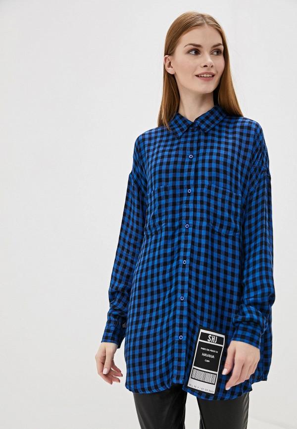Блуза SH SH SH021EWGTGB3 футболка sh sh sh021ewelna7