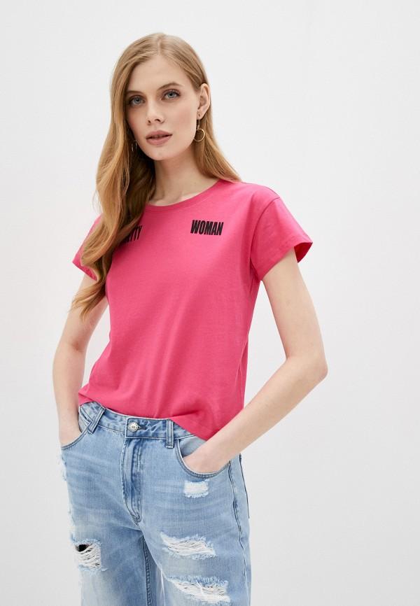 женская футболка sh