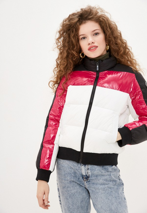 женская куртка sh, разноцветная