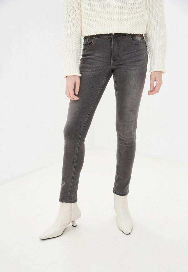 женские джинсы sh, серые