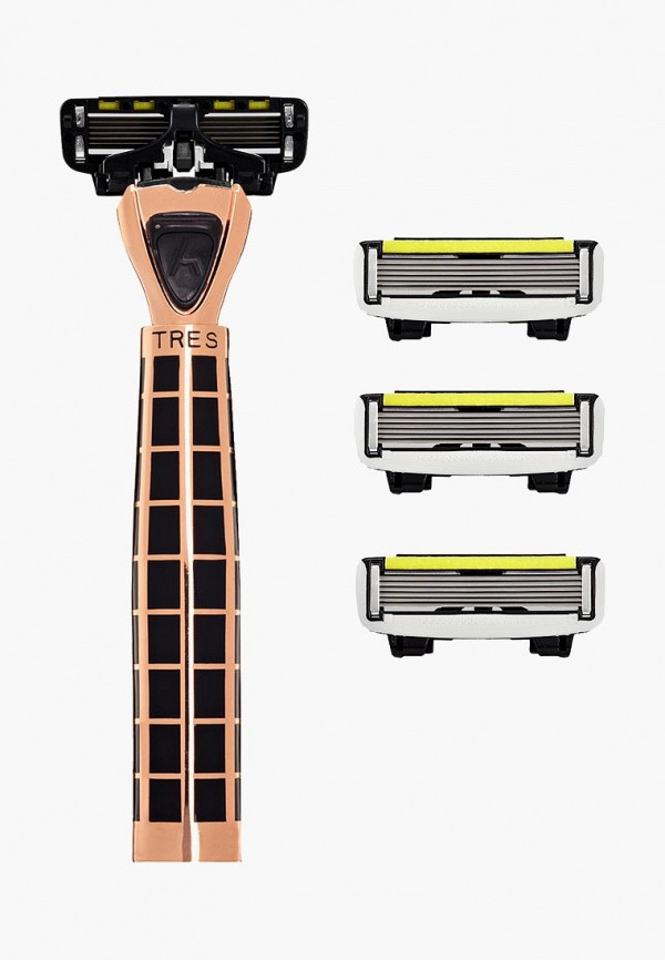 Станок для бритья Shave Lab