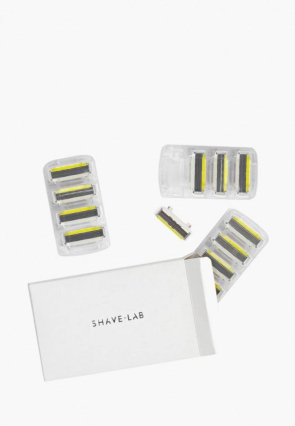 Сменные кассеты для бритья Shave Lab Shave Lab 446138
