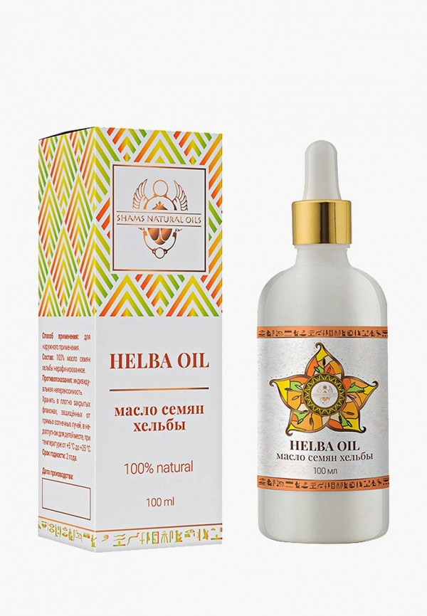Масло для тела Shams Natural Oils Shams Natural Oils SH024LWFEPM9