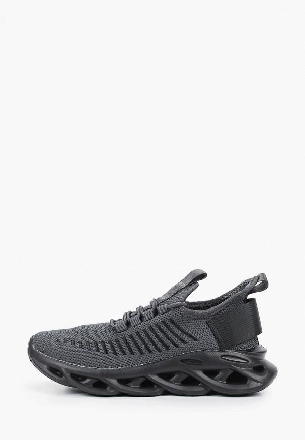 кроссовки shagovita для мальчика, черные
