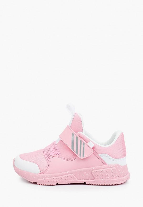 Кроссовки для девочки Shagovita 21КФ 41260