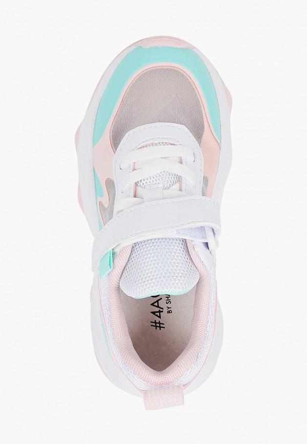 Кроссовки для девочки Shagovita 21КФ 41262 Фото 4