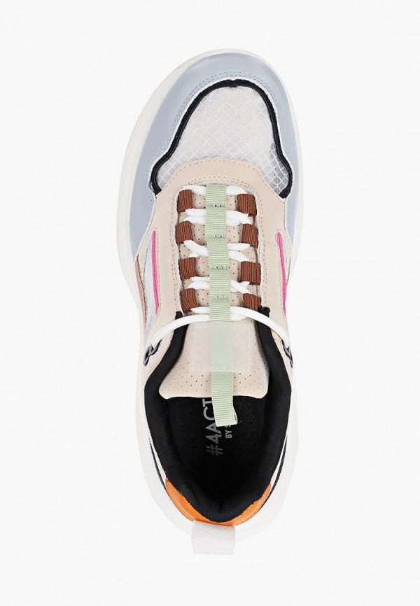 Кроссовки для девочки Shagovita 21КФ 61254-1 Фото 4