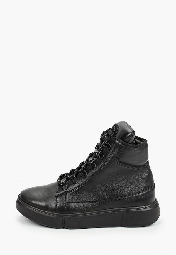 ботинки shagovita малыши, черные