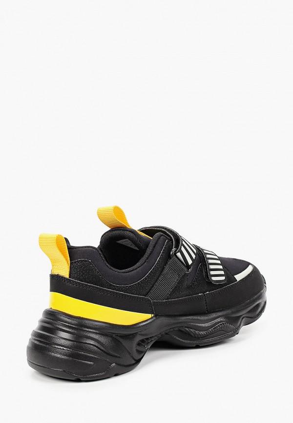 Кроссовки для девочки Shagovita 21КФ 51415 Фото 3