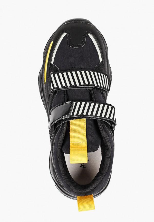 Кроссовки для девочки Shagovita 21КФ 51415 Фото 4