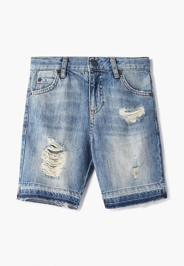 Шорты джинсовые Sisley