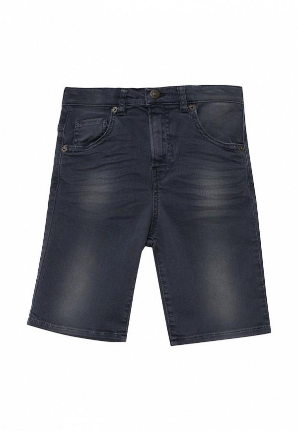 Шорты джинсовые Sisley Sisley SI007EBIFL62