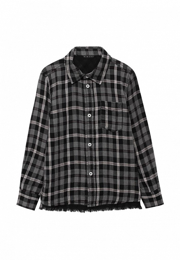 Рубашка Sisley Sisley SI007EBWLN29