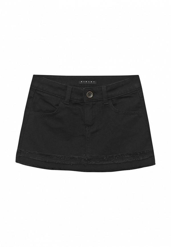Юбка джинсовая Sisley Sisley 4AGP502F2
