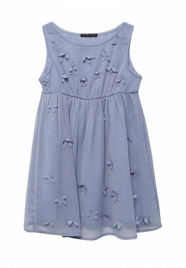 Платье Sisley Sisley SI007EGACFS9 платье sisley sisley si007egwlm16