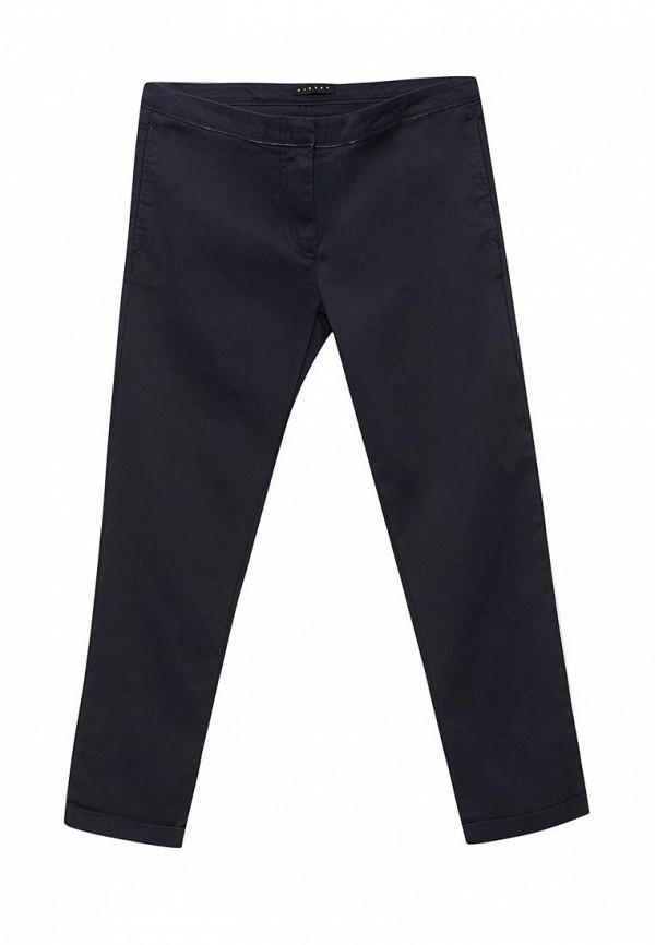 Брюки Sisley Sisley SI007EGACFT9 брюки sisley sisley si007ewxob86